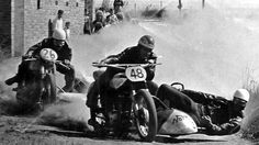 Roy Hesketh Circuit Heritage | Motor Racing | Pietermarizburg | South Africa