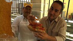 Sexta temporada: La ruta del sabor - Chilanga Banda #Mexico