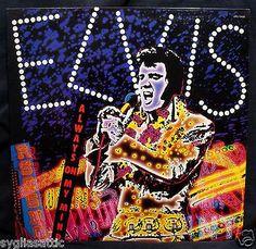 ELVIS  Always On My Mind LP RCA AFL1-5430  by PremiumVintage4U