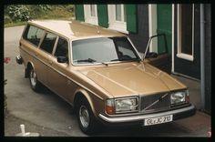 Volvo 265 GL