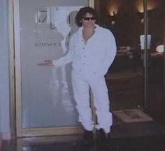 Michael Hutchence Michael Hutchence, Guys, Coat, Fashion, Moda, Sewing Coat, Fashion Styles, Peacoats, Sons