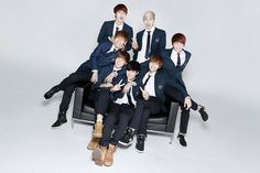 7 fun facts you must know about the Bangtan Boys before KCON 2014