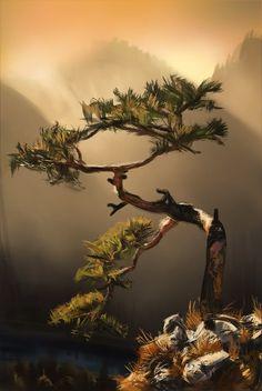 sickbrush_feb_03_tree_of_hell.jpg Photo by sickbrush | Photobucket