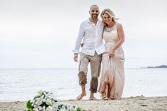 Formal couple photography