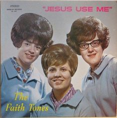 18. The Faith Tones | 21 Painfully Awkward Band Photos
