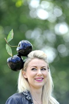 The best Royal Ascot hat of 2012
