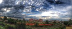 Panoramic Clouds, Sky, Mountains, Nature, Travel, Heaven, Naturaleza, Viajes, Trips