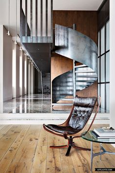 Penthouse // Tsimailo Lyashenko & Partners Architectural Bureau