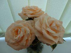 Pretty and peach!