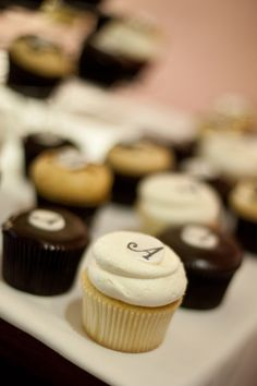 Georgetown Cupcakes for Weddings