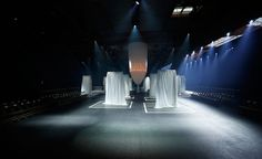 Rounding up the top men's show venues of the A/W 2016 season | Fashion | Wallpaper* Magazine