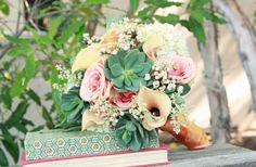 fall wedding color schemes 2015 - Google Search