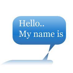 Hello My Name Is, Facial, Mac, Names, Personal Care, Google, Beauty, Facial Treatment, Self Care