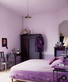 Purple wall paint ideas for bedrooms purple bedroom paint ideas bedroom wall paint ideas purple colors . Purple Bedroom Paint, Purple Wall Paint, Purple Bedroom Design, Lilac Bedroom, Purple Paint Colors, Purple Wall Decor, Purple Bedrooms, Purple Walls, Bedroom Colors