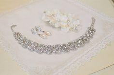 Andrew & Katie - wedding jewels Photo By Jodi Ann Photography