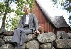 Japanilainen arkkitehti kokosi teokset suomalaisista puukirkoista | Arkkitehtuuri | HS