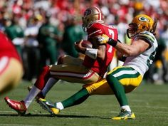 Seven Reasons the Packers Will Lead the NFL in Quarterback Sacks in 2014 | AllGreenBayPackers.Com