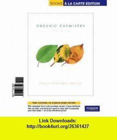 a la Carte for Organic Chemistry (5th Edition) (9780321668394) Paula Y. Bruice , ISBN-10: 0321668391  , ISBN-13: 978-0321668394 ,  , tutorials , pdf , ebook , torrent , downloads , rapidshare , filesonic , hotfile , megaupload , fileserve