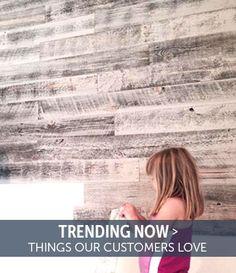 Trending Now: Customer Favorites