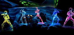 O jogo em realidade virtual dePower Rangers,Power Rangers: Zords Rising VR experience,continua trazendo novidades do filme e dos visuais que veremos nos personagens. Após mostrarem mais dos Rangers e confirmarem que o visual do Alpha 5 seria o mesmo de artes conceituais liberadas tempos atrás, agora o jogo trouxe mais imagens dos zords e parece …