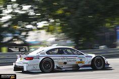 DTM 2013, Norisring, Nürnberg, Martin Tomczyk, BMW Team RMG, Bild: RACE-PRESS