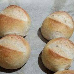 Rezept Weizenbrötchen wie vom Bäcker von Beate Carola - Rezept der Kategorie Brot & Brötchen