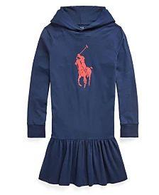Kids Headquarters Baby Girls 2-Pc. Zebra Hoodie & Pants Set & Reviews - Sets & Outfits - Kids - Macy's Teclado Qwerty, Kids Headquarters, Hooded Dress, Review Dresses, Go Kart, Fleece Hoodie, Dresses Online, Hoods, Pony