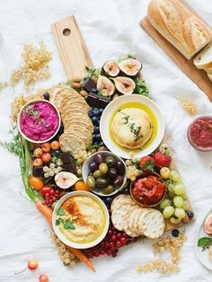 How To Create An Epic Vegan 'Cheese' Platter (With 3 Spread Recipes) – The Healthy Hour - Vegan Appetizers