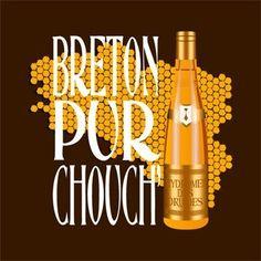 Humour Breton en images ... Pub !