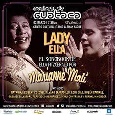 Marianne Malí Encarnará A La Primera Dama Del Jazz En Lady Ella: El Songbook De Ella Fitzgerald http://crestametalica.com/events/marianne-mali-encarnara-a-la-primera-dama-del-jazz-en-lady-ella-el-songbook-de-ella-fitzgerald/ vía @crestametalica