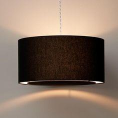 Hangin' Around Pendant Lamp (Black) | The Land of Nod