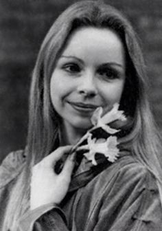 Lalla ward. Absolutely gorgeous!