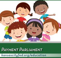 Introduce students to different methods of payment for goods and services in this fun role play!