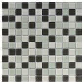 mosaic tile to accent in shower and for back splash for the vanity