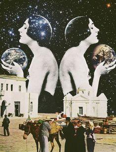 Ayham Jabr collage