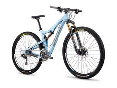 Juliana Bicycles | The Original Womens Mountain Bike