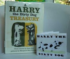 Activity with Harry the Dirty Dog... - - rePinned by #PediaStaff.  Visit http://ht.ly/63sNt for all our pediatric therapy pins