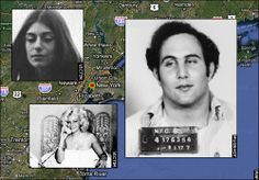 David Berkowitz Son Of Sam - The demonic voices in the head of David Berkowitz head spurred him to stalk and kill pretty young women across the Bronx, Queens, and Brooklyn. He committed 8 shootings, killing six people and wounding 7—and before his spree, he'd already stabbed two women and set 1,488 fires that he meticulously documented in his diary. It was his urge to write that resulted in his apprehension and ended his murderous11-month run in 1977: