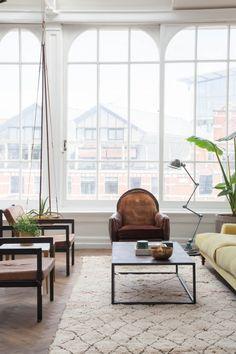 Enter the Loft | An Amsterdam Pop-Up | Avenue Lifestyle