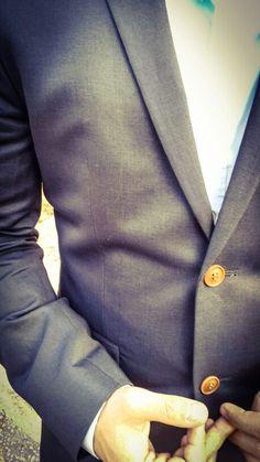 Suit knob
