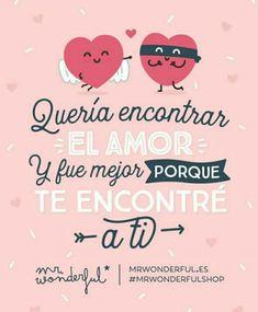 Frase Mr. Wonderful (385) #cartasromanticas