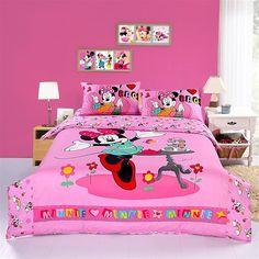 Minnie Mouse Bedroom Decor Ideas