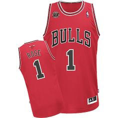 66d75eb814f Derrick Rose jersey-Buy 100% official Adidas Derrick Rose Men s Swingman  20TH Anniversary Red Jersey NBA Chicago Bulls  1 Road Free Shipping.