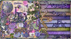 Lavender Dreams AddOn