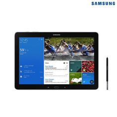 """Samsung Galaxy Note Pro Google Android 4.4 Quad-Core 1.9GHz 32GB 12.2"""" Dual-Camera Tablet PC"""