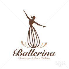 Ballerina ::: Pasticceria Artistica Italiana