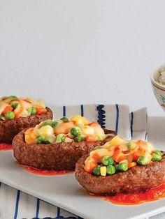 Sandal köfte Tarifi - Türk Mutfağı Yemekleri - Yemek Tarifleri