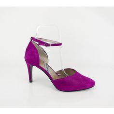 #zapatos tipo #salon en #piel #ante #hechosamano en #madrid #moda #madeinspain #atugusto #HANDCRAFTED #MADETOORDER #CUSTOMMADE #SHOES #ESHOP jorgelarranaga.com