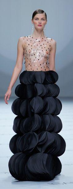 Isabel Sanchís   Primareva Verano 2019 - Novias Spanish Fashion, Couture Fashion, Tulle, Skirts, Fashion Design, Beautiful, Party, Vestidos, Brides