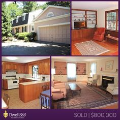 Sandra Siciliano, Realtor recently helped her clients purchase this beautiful Needham home - we wish them all the luck in their new adventure! #sold #closed #realestate #SandraSiciliano #Dwell360 #Needham #Massachusetts #MARealEstate